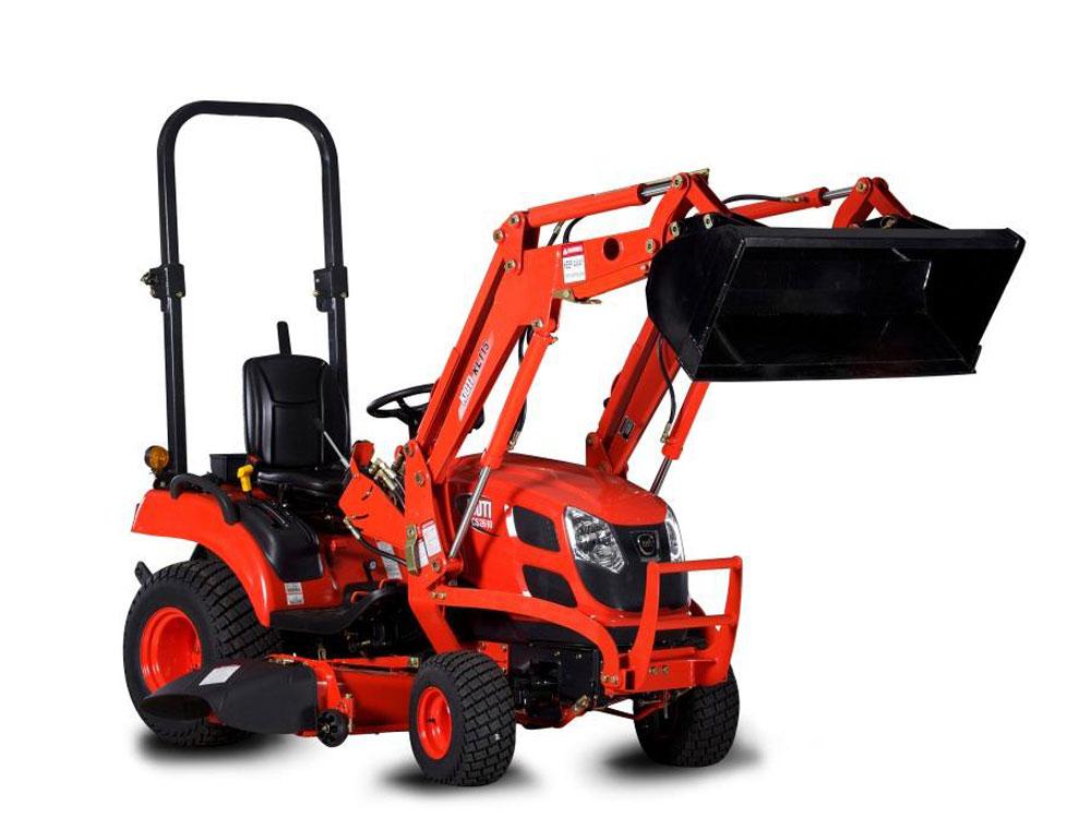 Kioti CS2610 - Meltrac Machinery